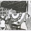 Library for the Blind, Dedication: Honorable Robert F. Wagner, President, Borough of Manhattan