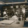 Muhlenberg, Children's room in the basement