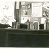 Muhlenberg, Book burning exhibit]