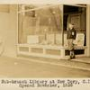 """Sub-branch Library at New Dorp, Staten Island, Opened November, 1926"" [180 Rose Avenue]"