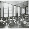135th street Branch, Children's Reading Room