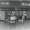 [Pelham Bay, Tables and shelves.]