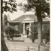Port Richmond Branch, New York Public Library