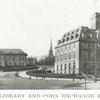 [St. George] Borough Hall, Library and Corn Exchange Bank, St. George