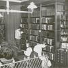 [West 40th Street - St. Raphael] Children's section