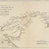 A chart of Delaware Bay and River