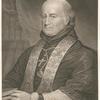 Reverendissimus Joannes Carroll, S.T.D. Archiepiscopus Baltimoriensis primus.