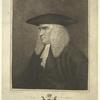 The Right Honorable Edward Lord Thurlow Lord High Chancellor of Great Britain.