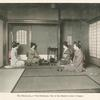 The Cha-no-yu, or Tea-Ceremony, One of the Esoteric Arts of Japan.