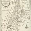 Map of New York I. : with the adjacent rocks and other remarkable parts of Hell-Gate