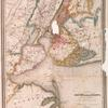 City of New-York, and, New-York and its vicinity