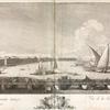 Prospekt vniz po Neve reke ot Nevskago mosta mezhdu Isakievskoiu tserkov'iu I korpusom Kadetskim.
