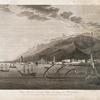 Vid goroda Santa-Krusa na ostrovie Tenerifie