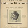 Aren't you going to kissumme
