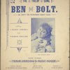 Ben Bolt, or, Don't you remember sweet Alice