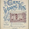 The game of wedding ring