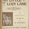 My little Lucy Lane