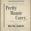 Pretty Mamie Carey