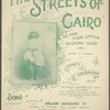 Streets of Cairo, or, The poor little country maid