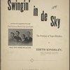 Swingin' in de sky