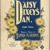 Daisy Dixey's Dan