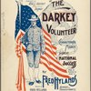 The Darkey volunteer