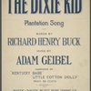 The Dixie kid