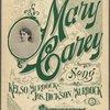 Mary Carey