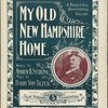 My old New Hampshire home