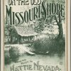 On the old Missouri shore