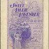Sweet Lillie Lavender