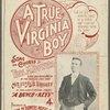 A true Virginia boy