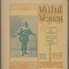 Wilful woman