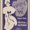 Caroline of '99