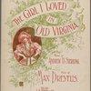 The girl I loved in Old Virginia