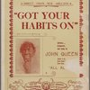 Got your habits on