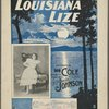 Louisiana Lize