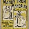 Mandy from Mandalay