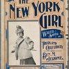 The New York girl