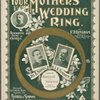 Your mother's wedding ring