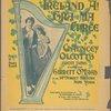Ireland A! Gra Ma Chree
