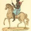 A Negro Horse Soldier