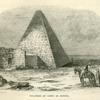 Pyramids of Gibel el Birkel.