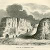 Ruin of an Ethiopian Fort.