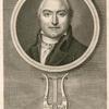Société Académique des Enfans d'Apollon.  J. J. Imbault, Professeur de Violon.