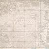 A new chart of the vast Atlantic Ocean : exhibiting the seat of war, both in Europe and America, likewise the trade winds & course of sailing from one continent to the other, with the banks, shoals and rocks drawn according to the latest discoveries, and regulated by astronomical observations
