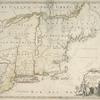 Nova Anglia Septentrionali Americae implantata Anglorumque coloniis florentissima