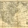 An accurate map of North America : drawn from the best modern maps and charts, and regulated by astron'l. observatns.