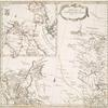 Mappa geographica Americae Septentrionalis: ad emendatiora exemplaria adhuc edita jussu Acad. reg. scient. et eleg. litt. descripta