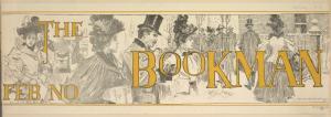 The Bookman Digital ID: 1258847. New York Public Library